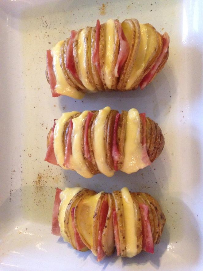 Ventail pomme de terre fa on raclette mon pti grain de sel - Appareil pour couper les pommes de terre en rondelles ...